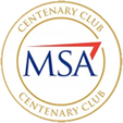 MSA Centenary Club